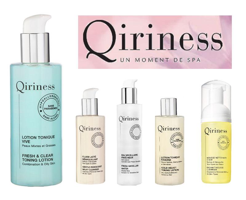 Qiriness ou le Spa à la maison