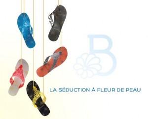 Les pieds à l'air : BATUCADA