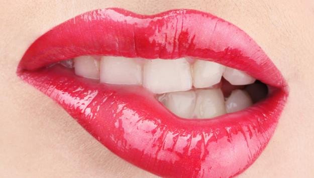 comment avoir une jolie bouche