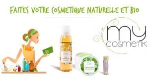 Recette de la lotion nettoyante à la Fleur d'Oranger & Aloès