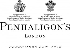 Updated Penhaligons Logo