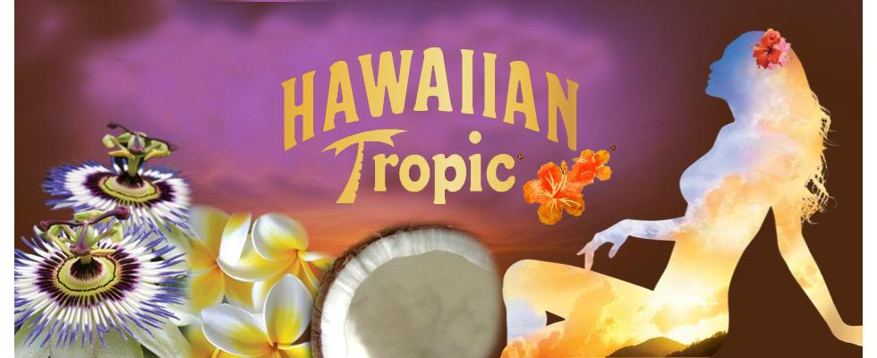 Hawaiian Tropic et ses nouvelles gourmandises !
