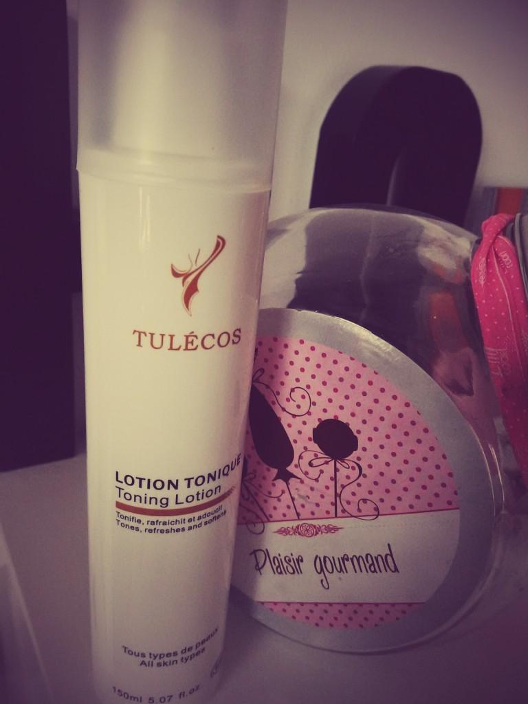CONCOURS / Tulécos ou sa lotion tonique Parfaite