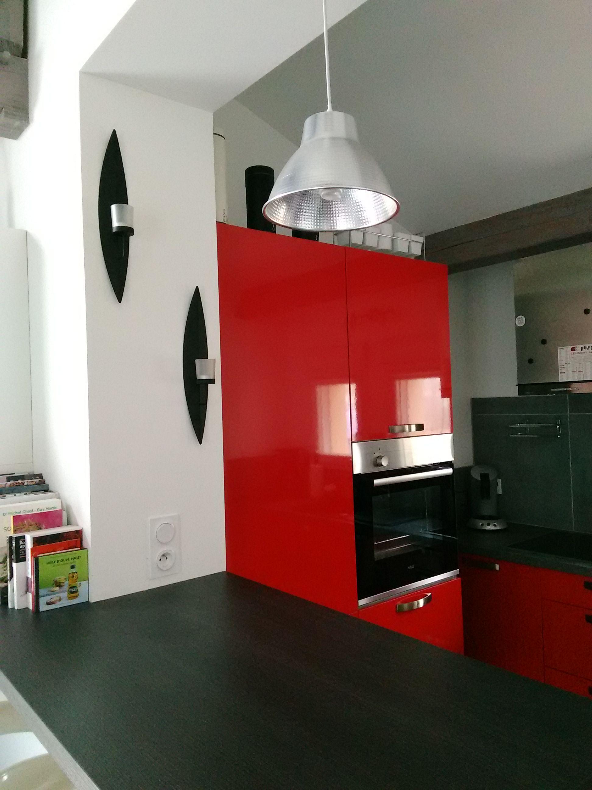 mes bougeoirs muraux babou une minute de beaute. Black Bedroom Furniture Sets. Home Design Ideas