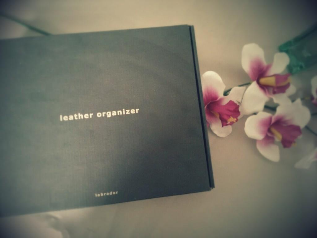 Les magnifiques carnets en cuir Lakange
