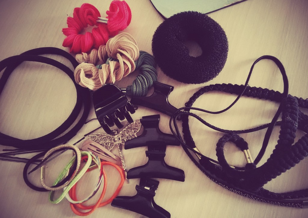 Des accessoires cheveux à prix mini Babou