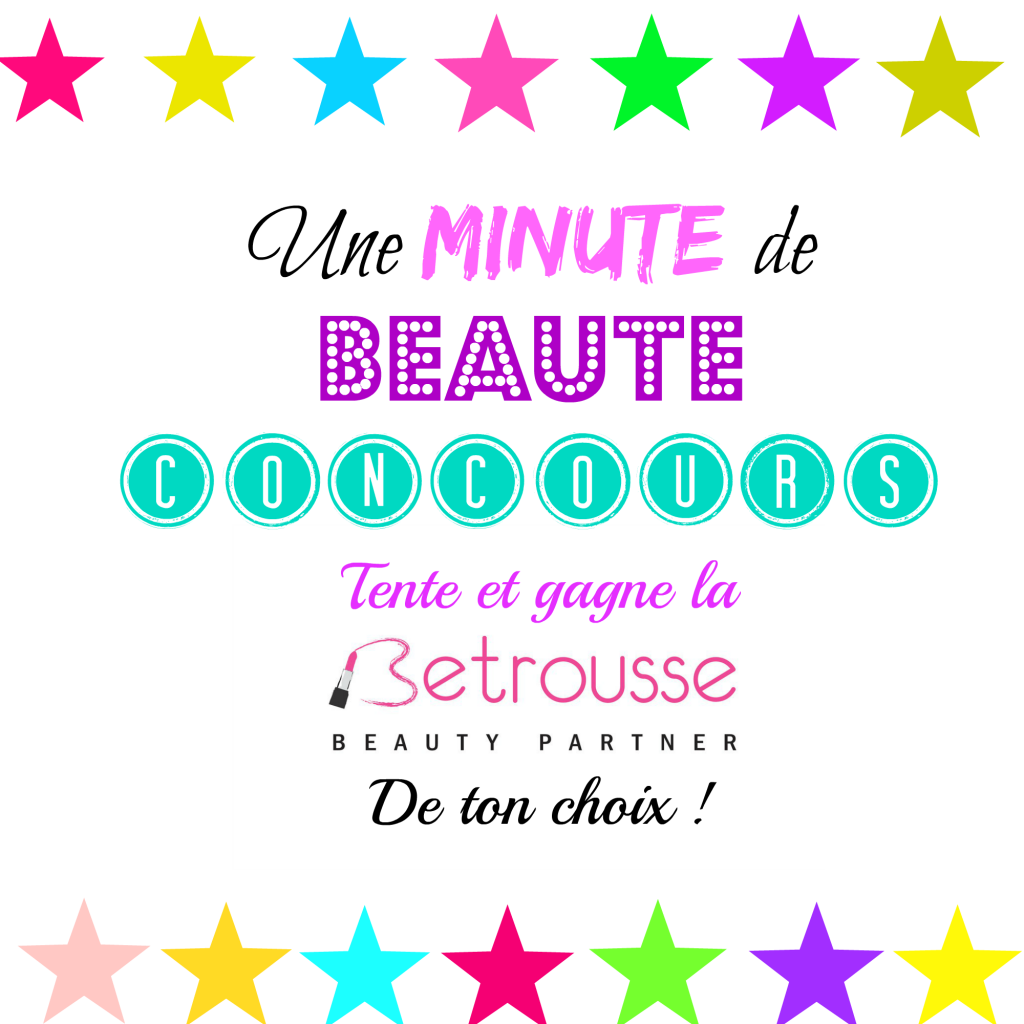 CONCOURS BETROUSSE