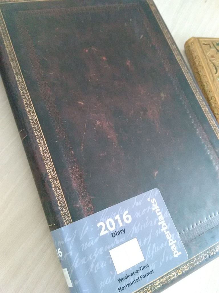 Concours : Gagne ton agenda Paperblanks