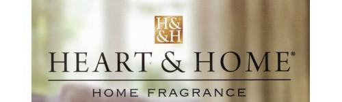 Les bougies HEART&HOME + CONCOURS ANNIVERSAIRE