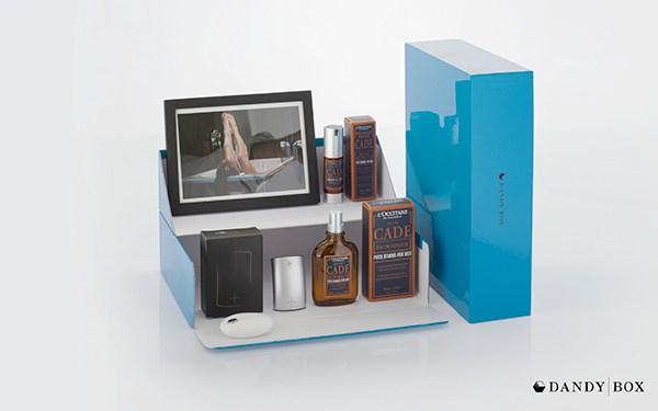 la dandy box pour homme mais pas seulement une minute de beaute. Black Bedroom Furniture Sets. Home Design Ideas