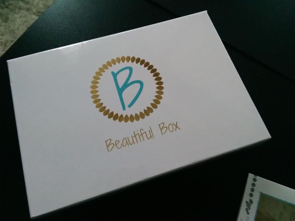 L'édition GLAGLA vu par Beautiful Box