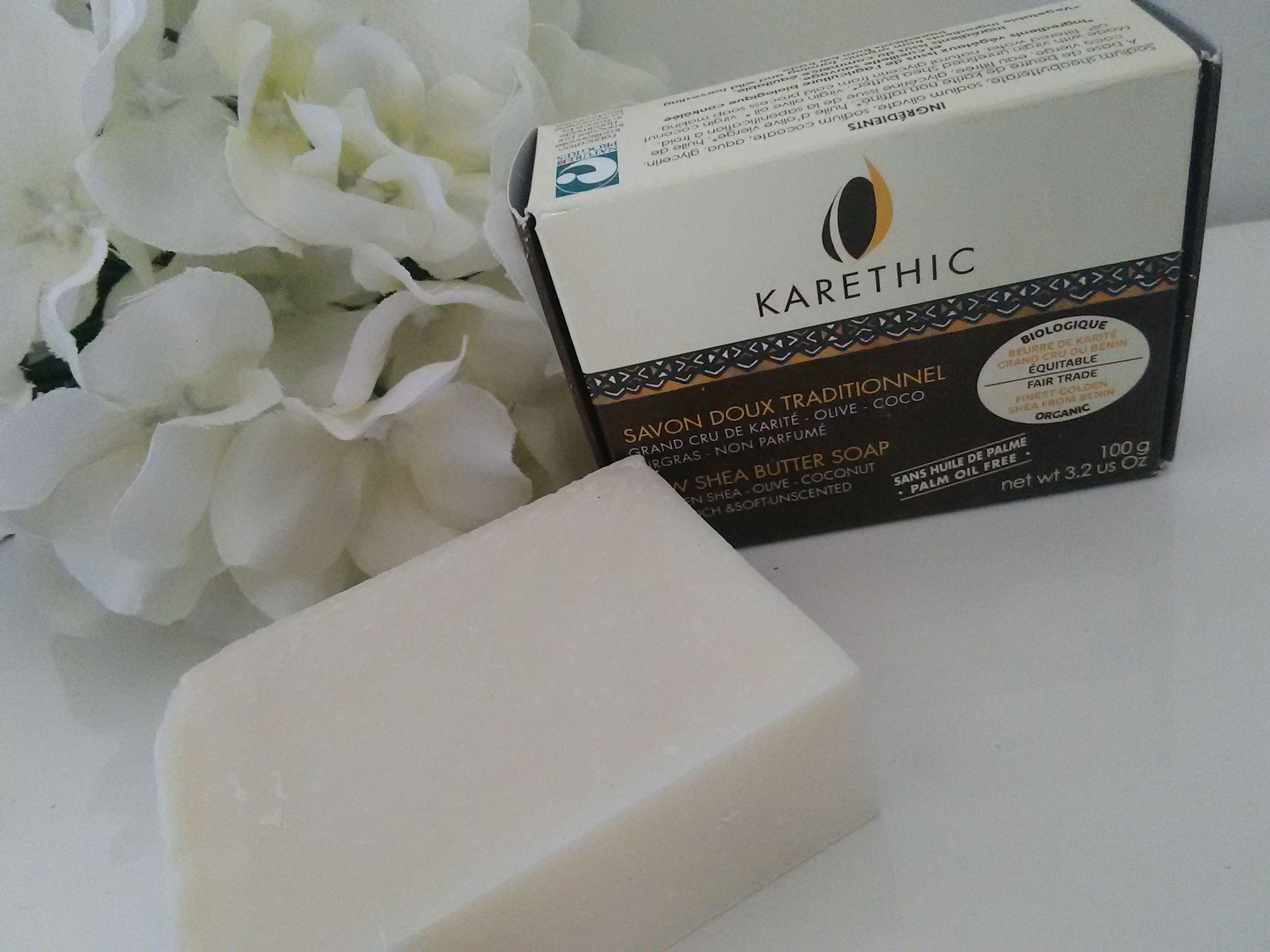 savon karethic