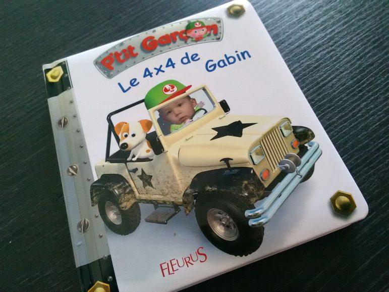 Mon petit livre perso Fleurus