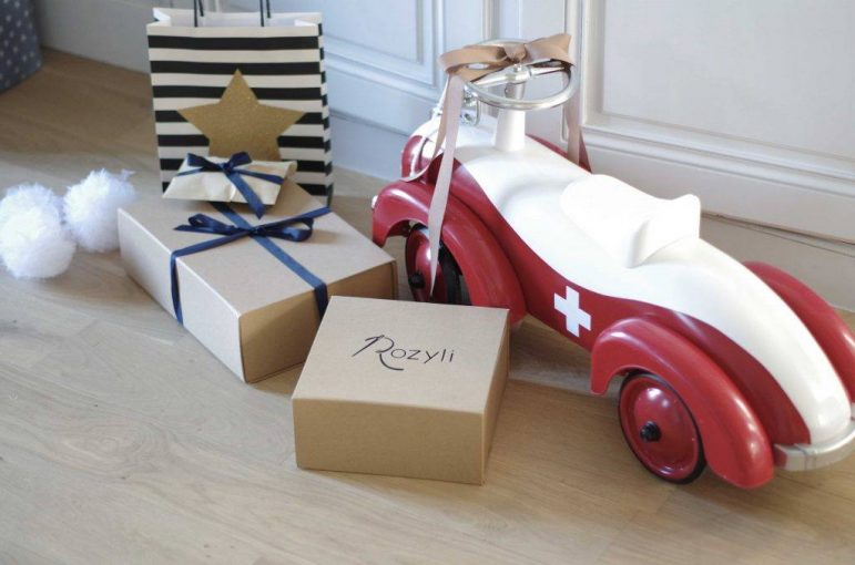 Rozyli , la box créative pour les couturières en herbe