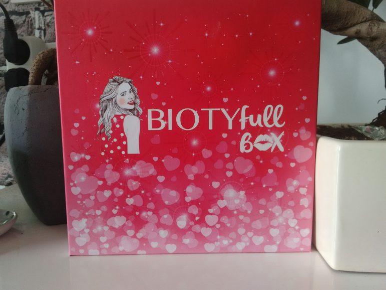De la douceur et de l'amour avec la Biotyfull Box