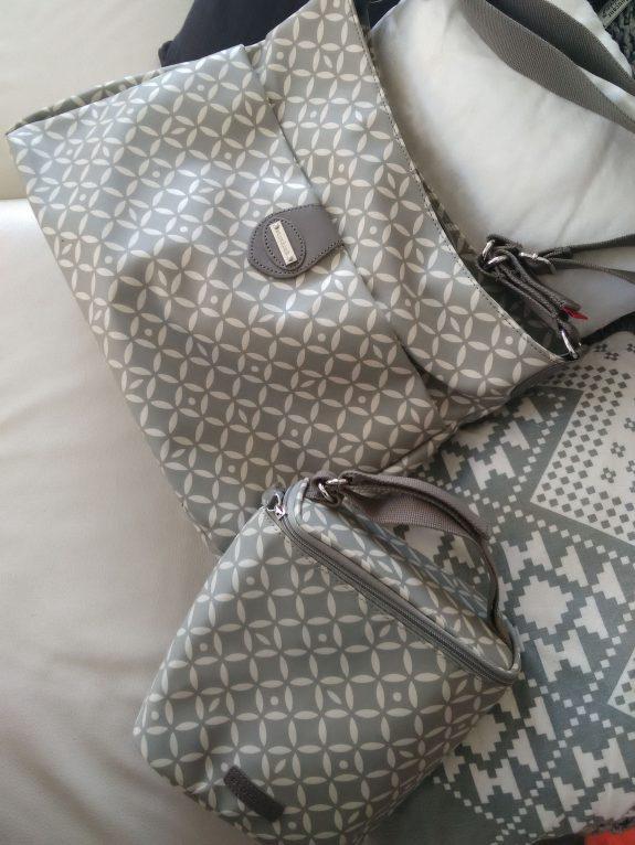 Mon sac à langer Storksak