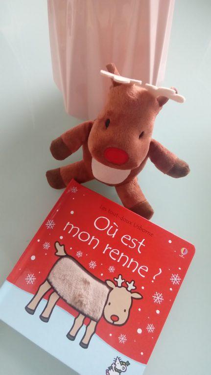 Les jolis coffrets Usborne pour Noël