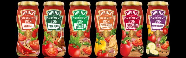 [Sacrément] Bon ! Les petites nouvelles de chez Heinz