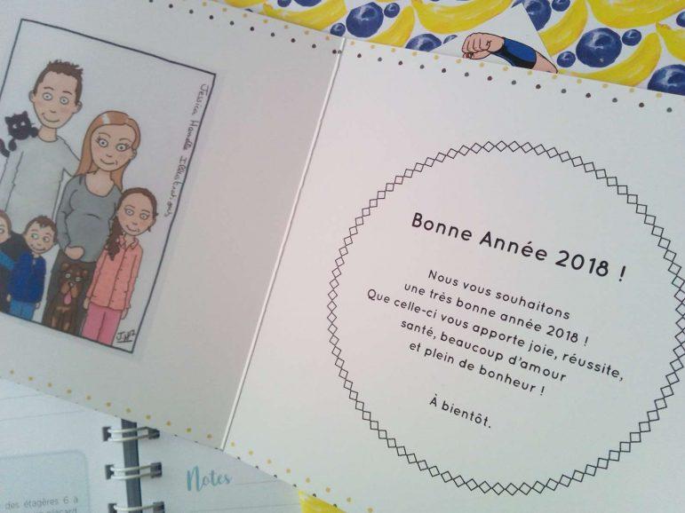 Nos cartes de vœux PopCarte