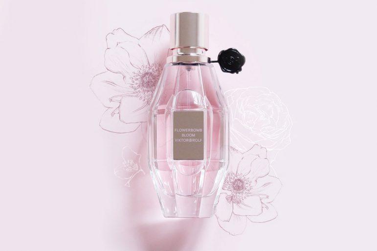 La Saint Valentin ou du parfum ?