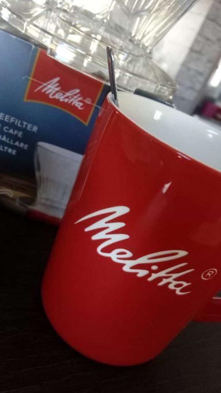 Accros au café #Melitta