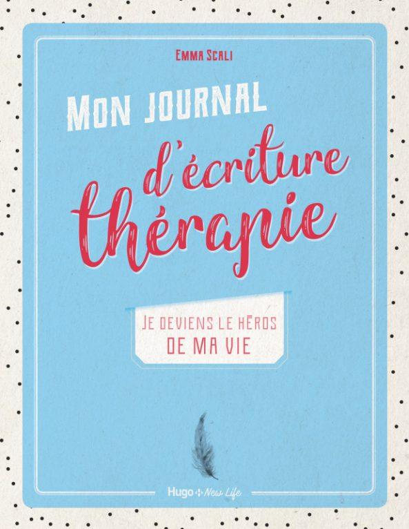 Mon journal d'écriture thérapie