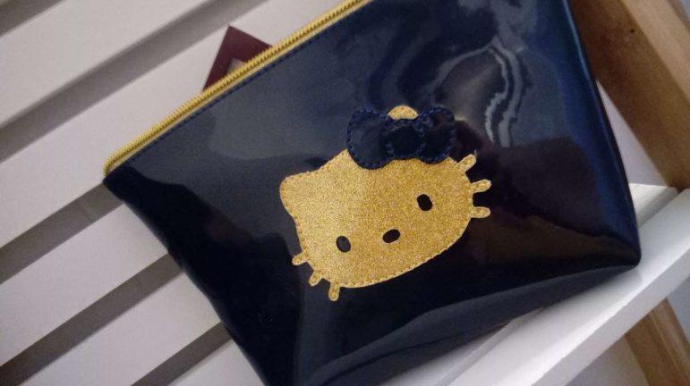 Hello Kitty s'invite chez Anne-Charlotte Goutal