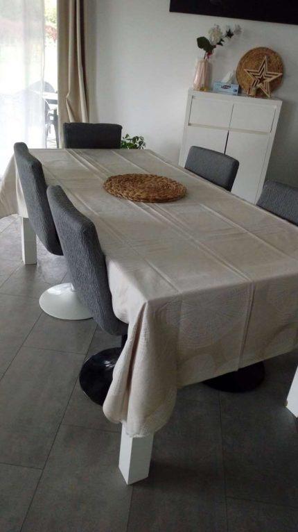 Une jolie table automnale #BECQUET