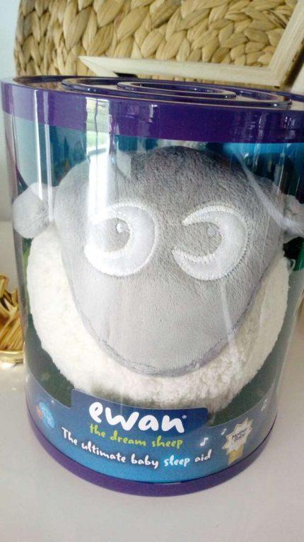 Ewan , le mouton craquant de PABOBO