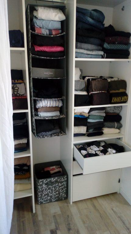 Le rangement de ma chambre / Marie Kondo et Becquet