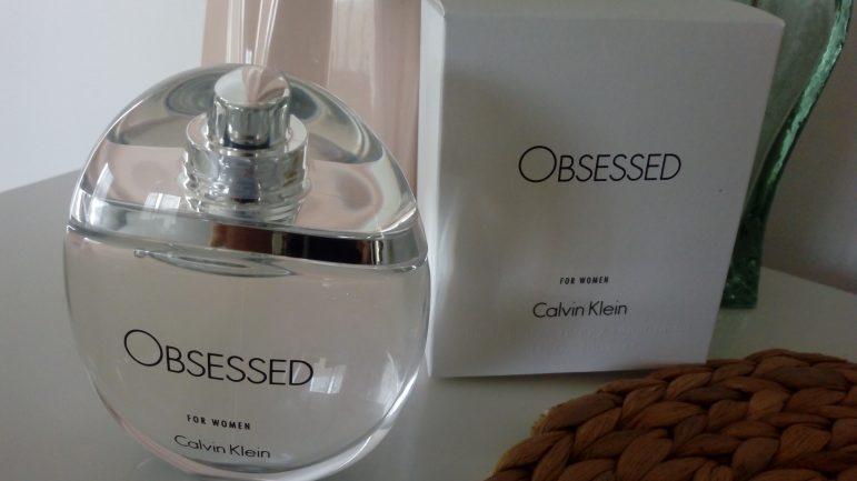 Obsessed Calvin Klein / NOTINO