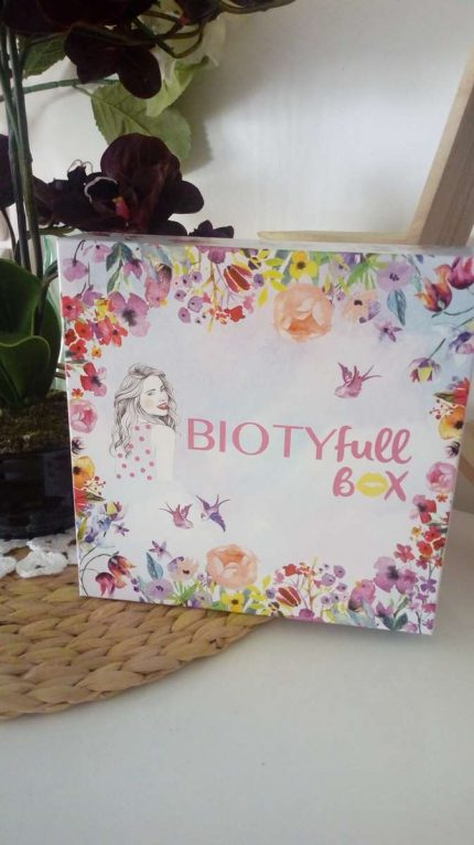 Biotyfull Box L'insdispensable