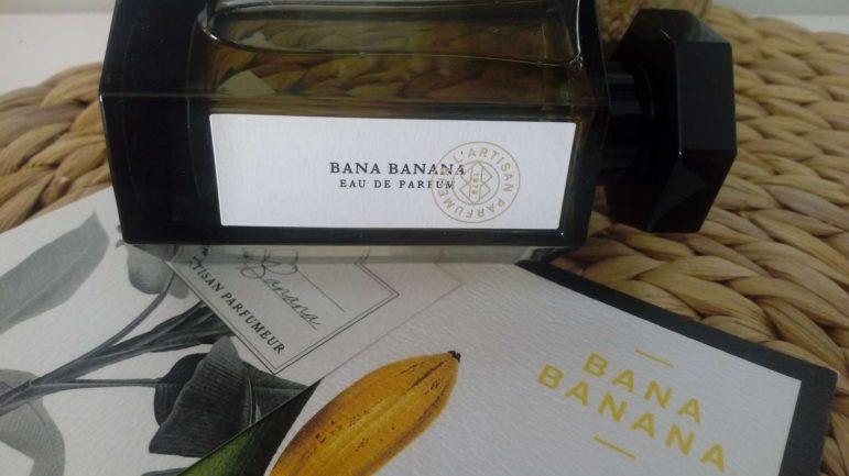 Bana Banana /L'artisan Parfumeur