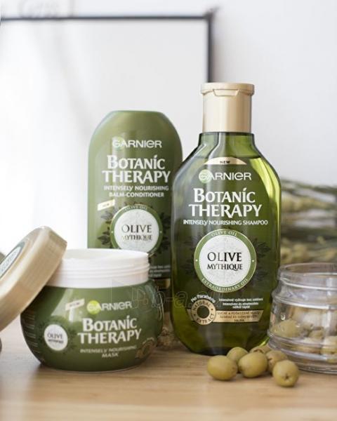 Je teste la gamme Botanic Therapy Olive de chez Garnier / NOTINO