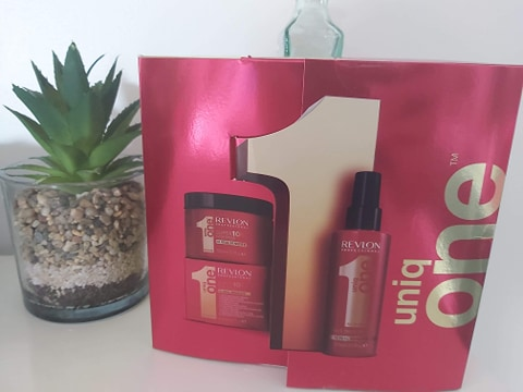 Uniq One de Revlon, le test