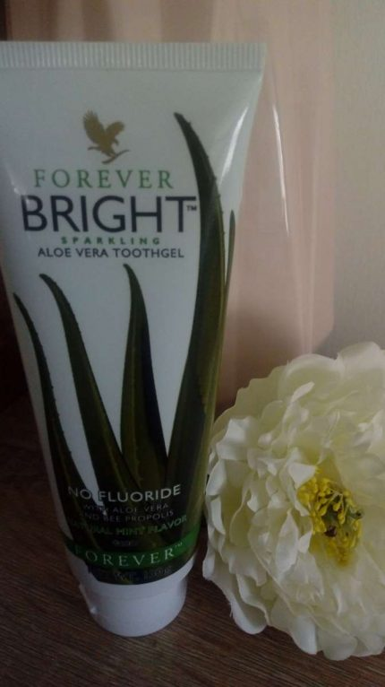 Forever Bright Toothgel / Forever Living