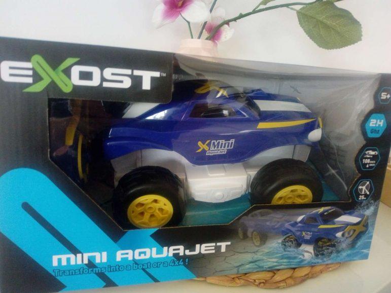 Silverlit / Des jouets qui décoiffent