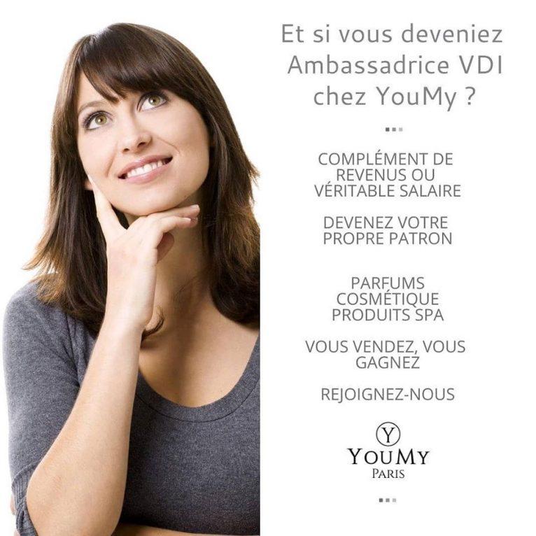 A la découverte de YouMy Paris