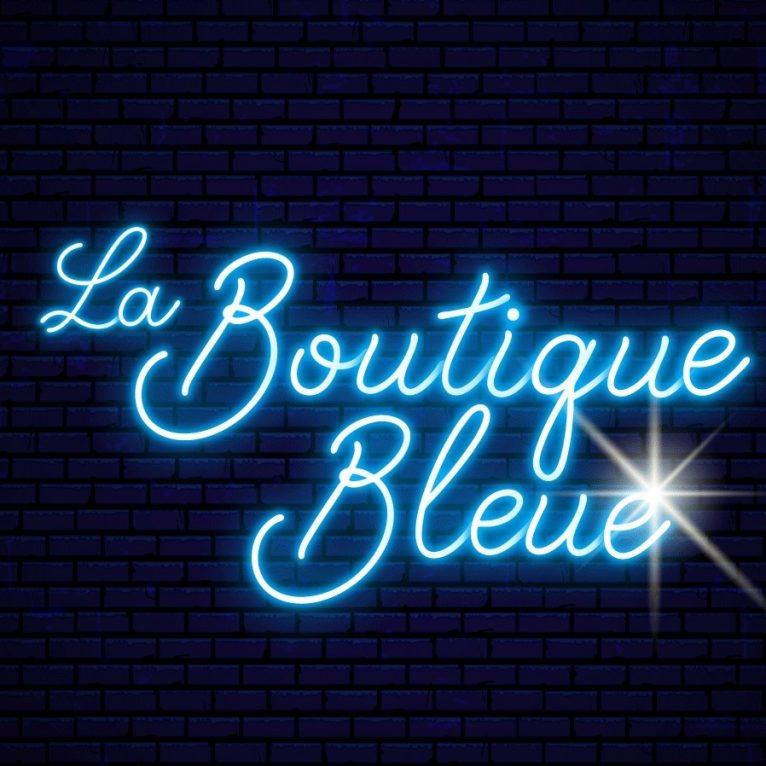 La boutique Bleue / La caverne d'Ali Baba pour des fêtes réussies!