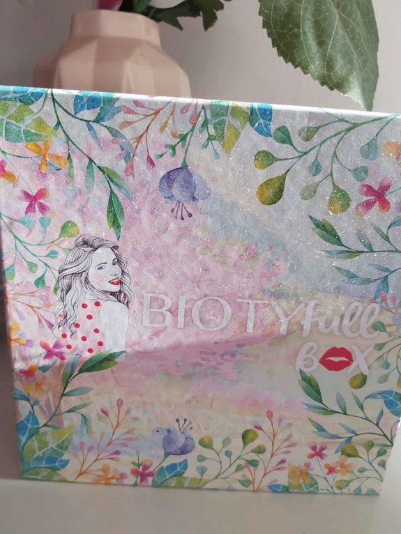 Biotyfull Box / L'Engagée et Nourrissante