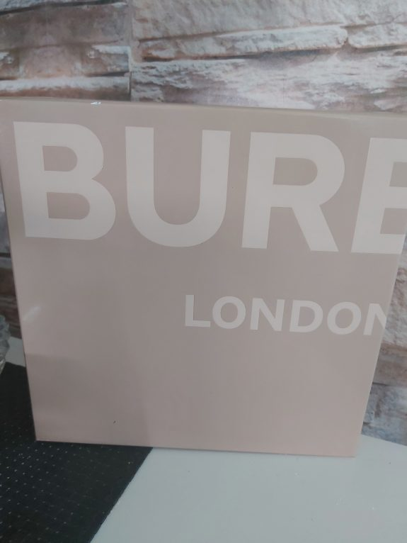Burberry Brit for Her / Notino