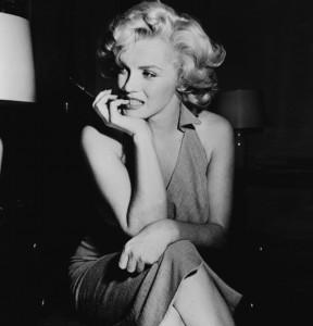 La féminité des années 50