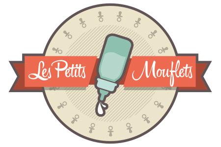 Les petits mouflets logo