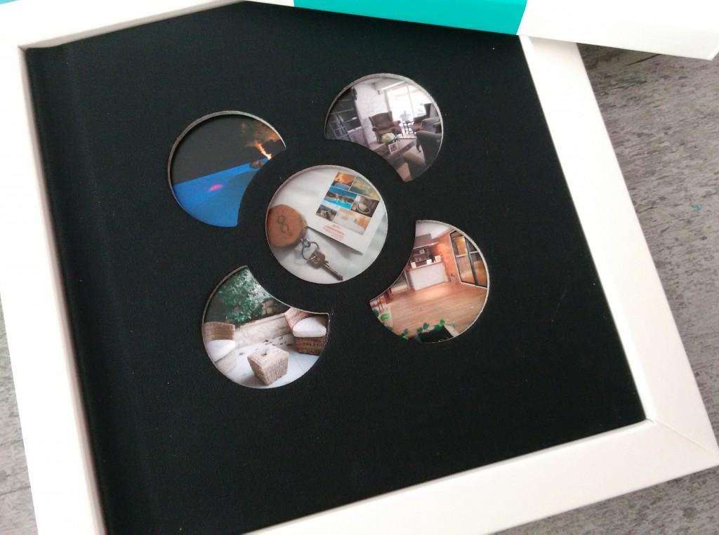 Imprify, imprimer ses photos via son smartphone