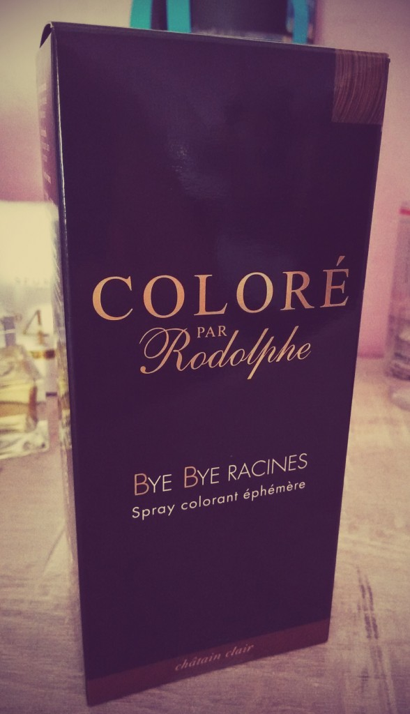 BYE BYE Racines by Rodolphe + CONCOURS
