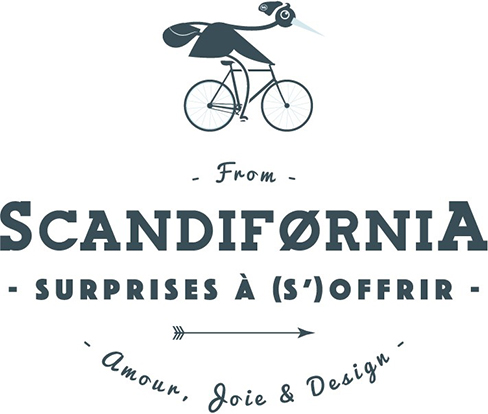 From Scandifornia : Les surprises à (s')offrir