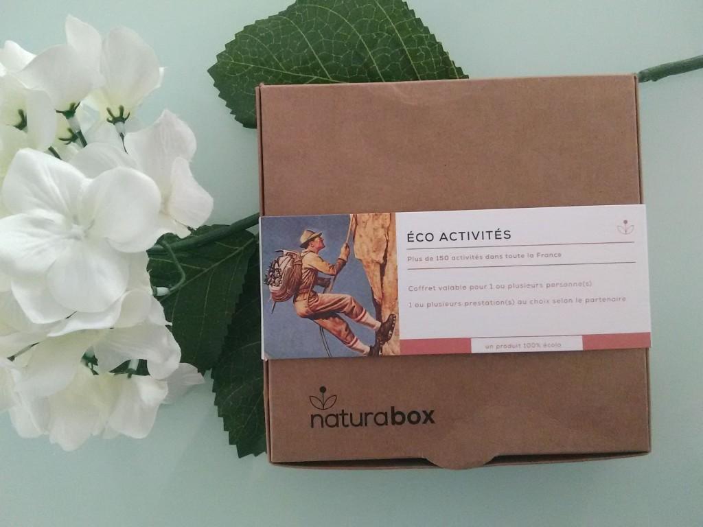 Les nouveaux Packaging NATURABOX