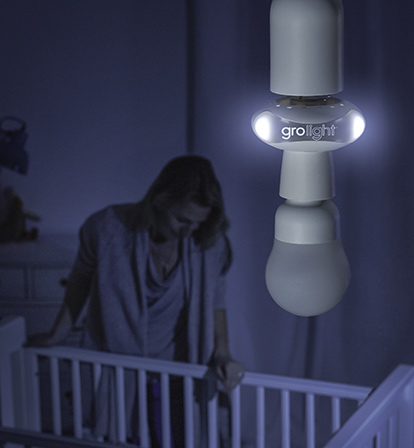 On a testé la Gro-Light de The Gro compagny