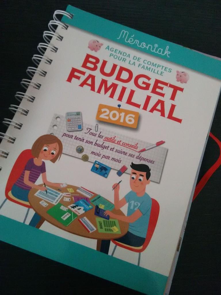 Le Budget familial Mémoniak
