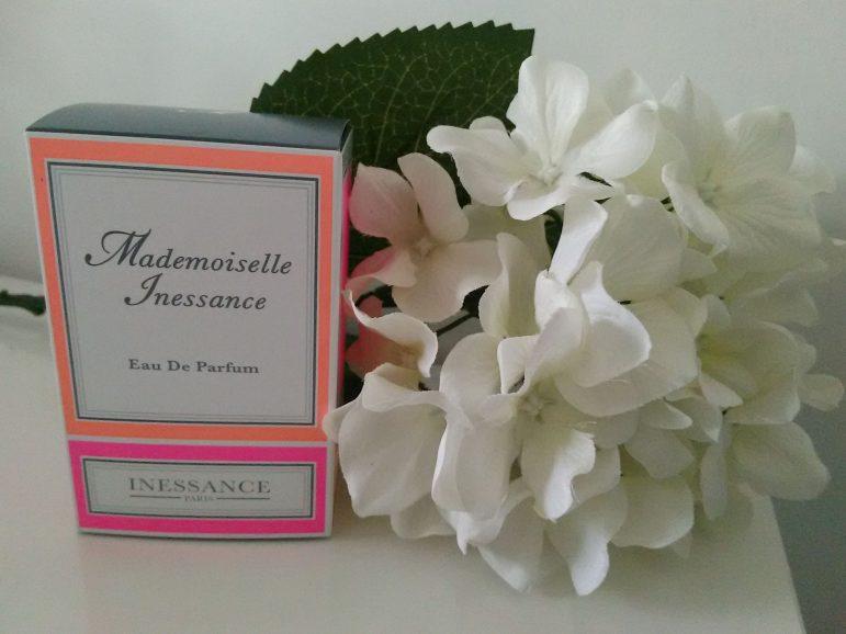Mademoiselle Inessance /Corinne de Farme